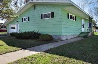 1014 1st Street , Boyceville, WI  54725