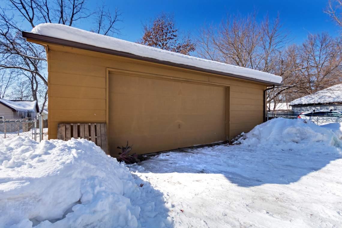 1 Garage 2