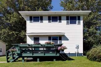 1114 Mound Drive, Hudson, WI  54016