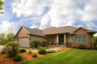 15210 Painters Lane Circle N, West Lakeland Twp, MN 55082