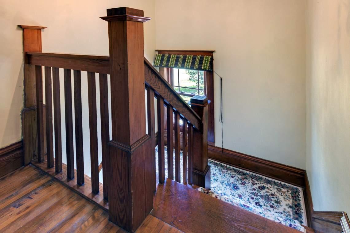 UL-Stairs