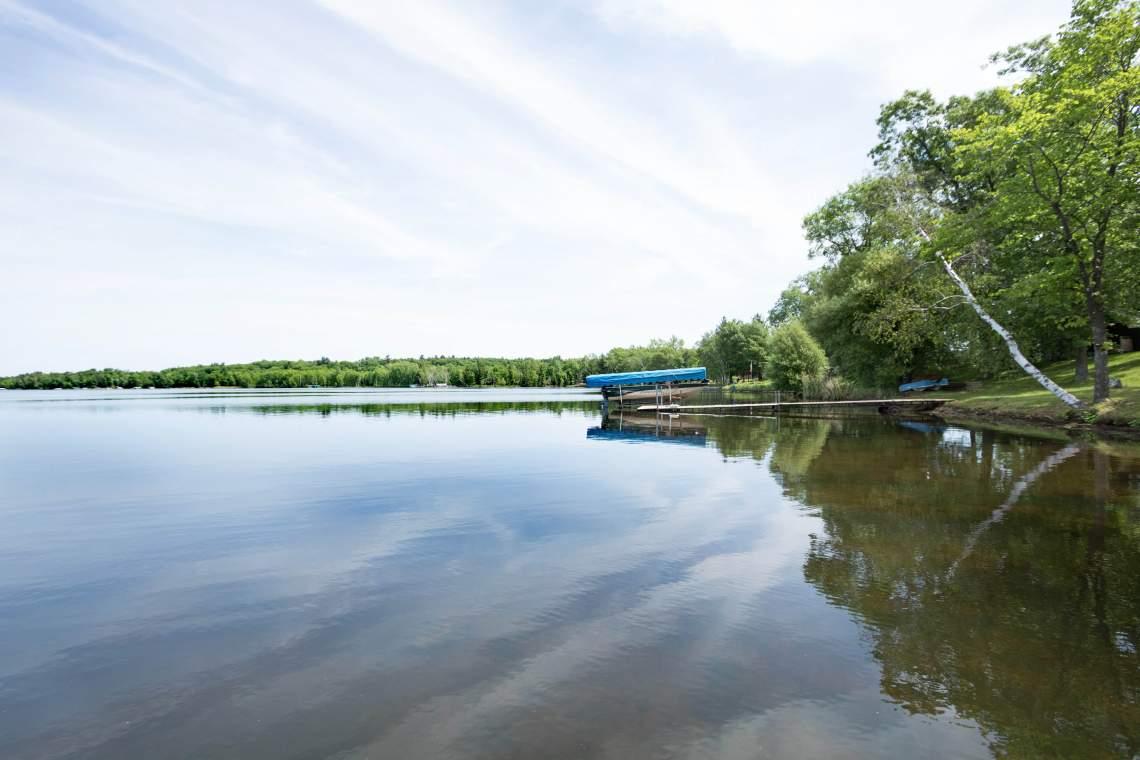 1 Lake 1