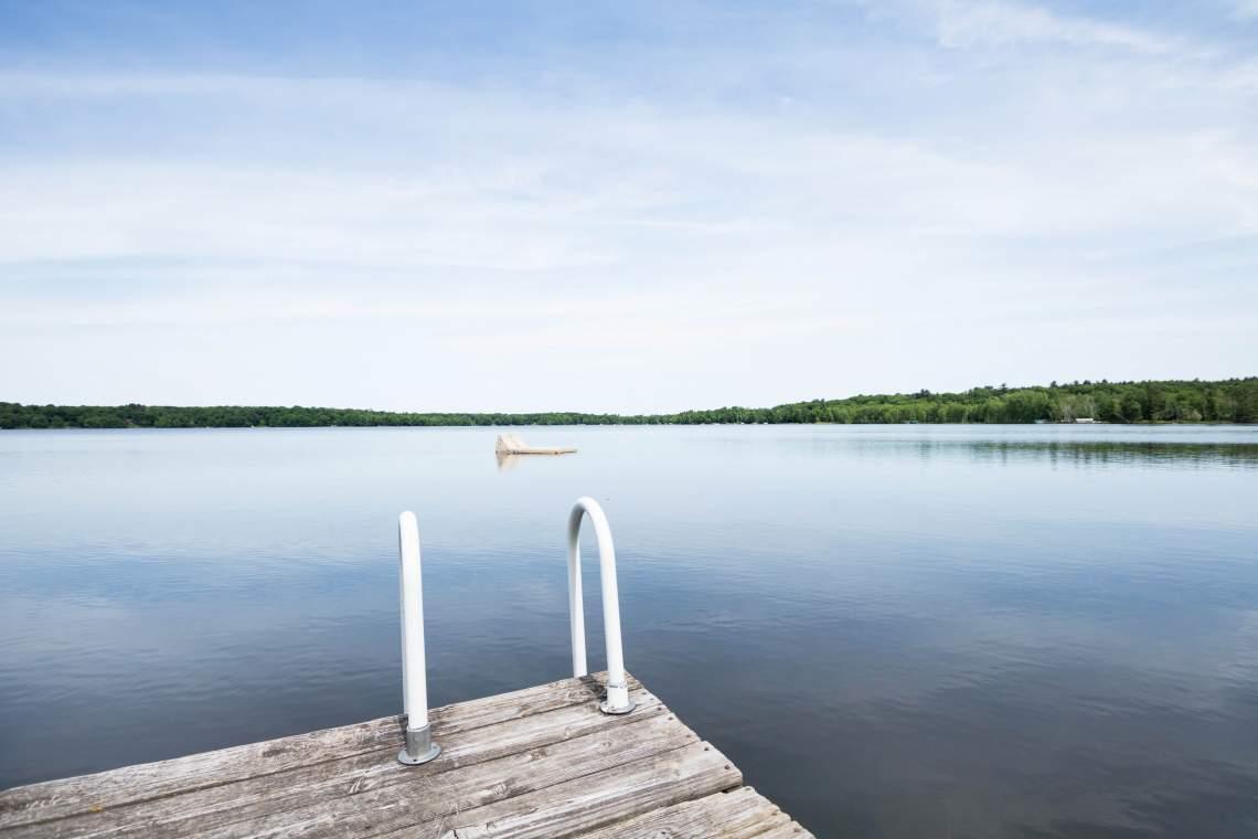 1 Lake 4