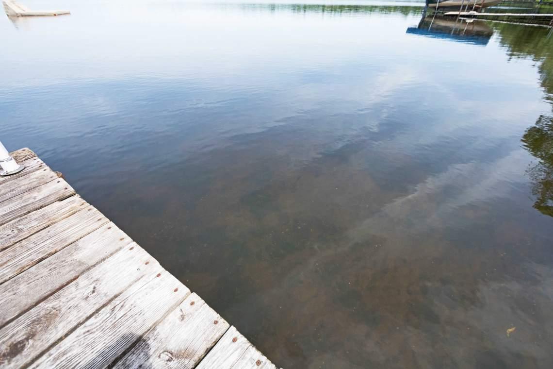 1 Lake Water