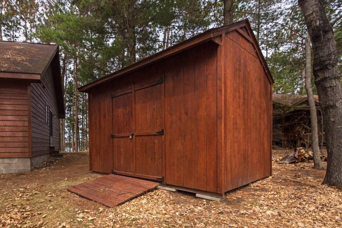 1-Shed-