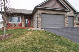 35 Coach Light Drive, Hudson WI 54016