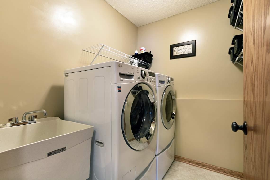 LL-Laundry