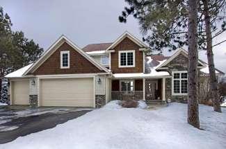 467 Bluebird Drive, Hudson, WI  54016