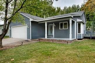 643 Pine Ridge Terrace, River Falls, WI  54022