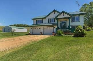 N8096 County Road J, Menomonie, WI  54751