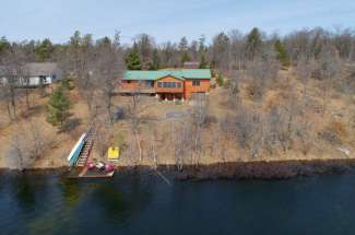 W7517 Sleepy Eye Rd, Minong, WI 54859