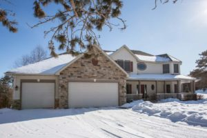 HUDSON WI REAL ESTATE SALES FOR JANUARY 2018
